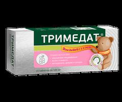 ТРИМЕДАТ, таблетки