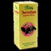 ЭНТОБАН, сироп