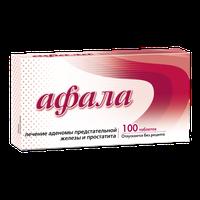 АФАЛА, таблетки