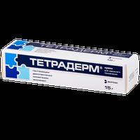 ТЕТРАДЕРМ, крем