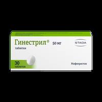 ГИНЕСТРИЛ, таблетки