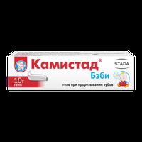КАМИСТАД, гель