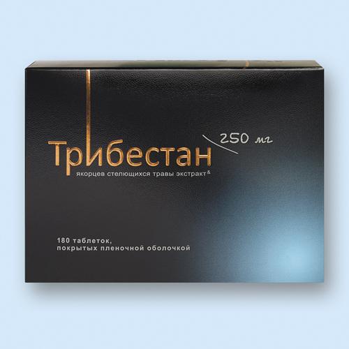 ТРИБЕСТАН, таблетки