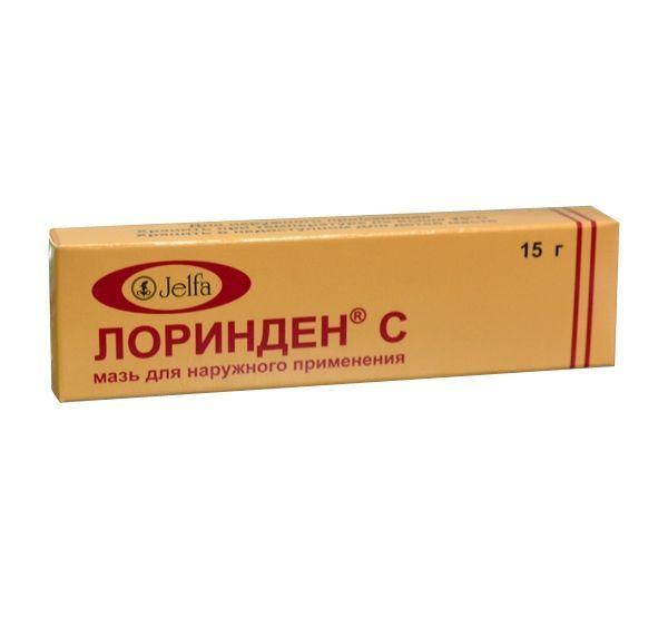 гормональная мазь против аллергии