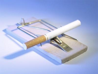Как лучше бросать курить