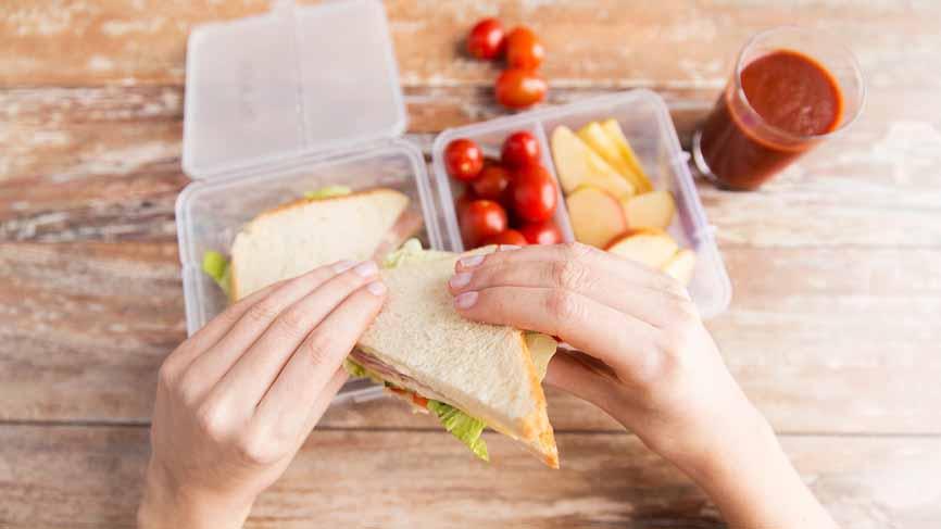 Пластиковые контейнеры для продуктов приводят к гипертонии и диабету Cf4551b592ebb6179a45a8fcaf0ee057