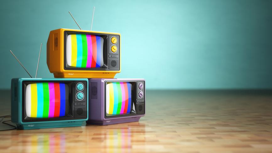 Просмотр телевизора— шаг котуплению: ученые