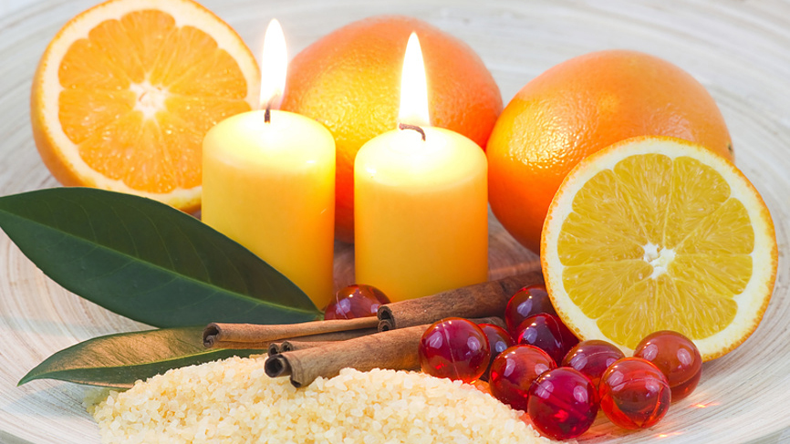 свечи для очищения кишечника