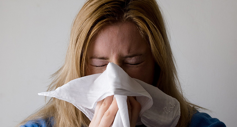Контрацептивы защищают женщин отосложнений гриппа