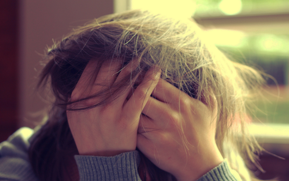 Стресс сводит нанет пользу от отменного питания— Ученые