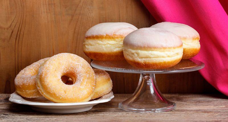 Сокращение калорий может замедлить процесс старения