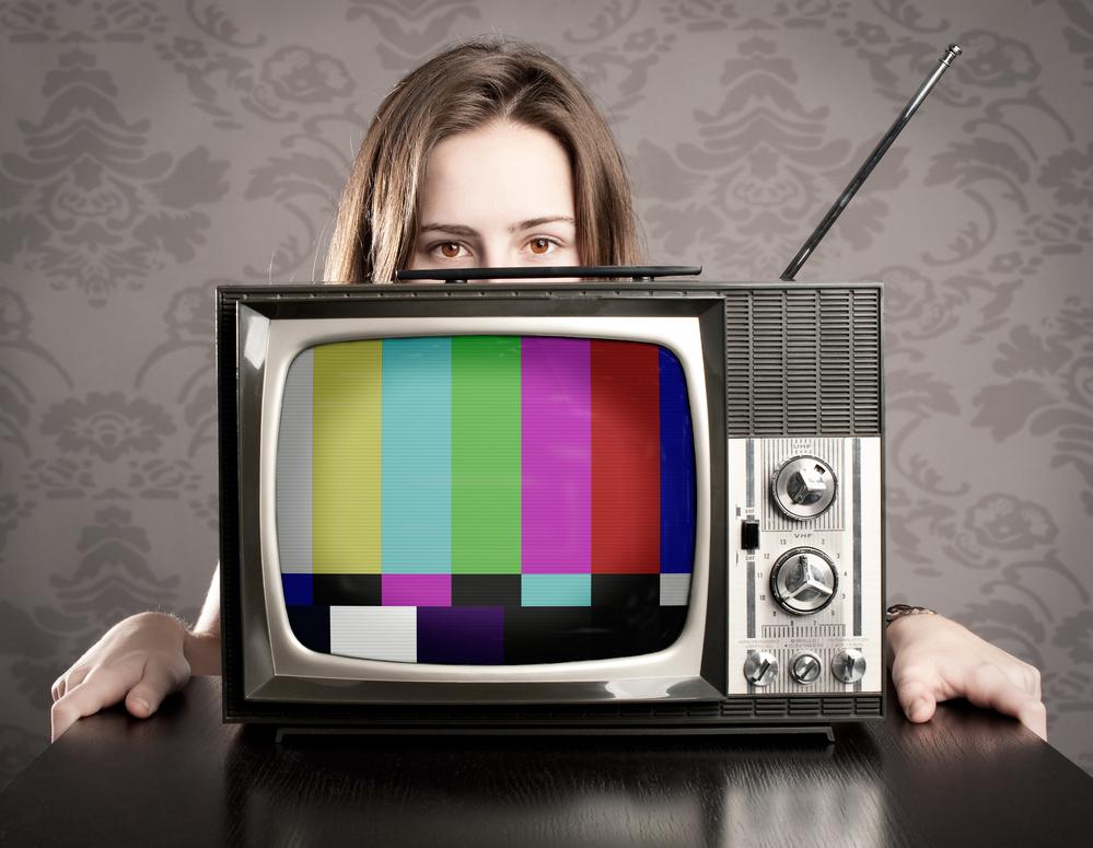 Картинки телевизор приколы