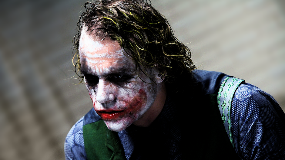 Фильм «Джокер» заработал в русском прокате неменее 1 млрд руб.