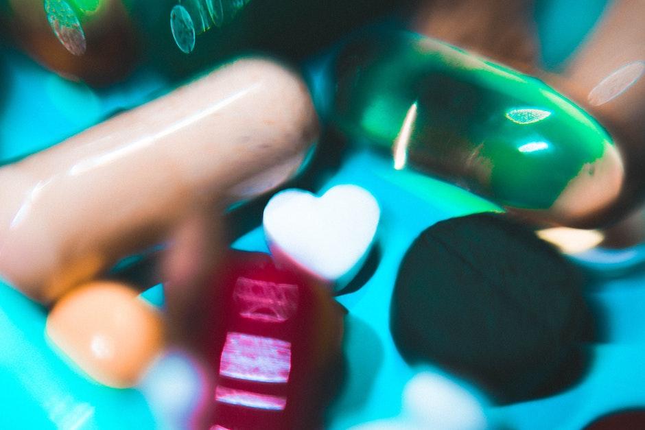 Таблетки от гипертонии: список лучших лекарств нового ...