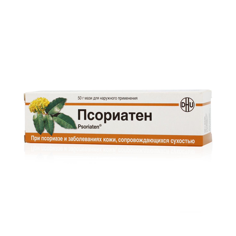 Медицина Псориаз