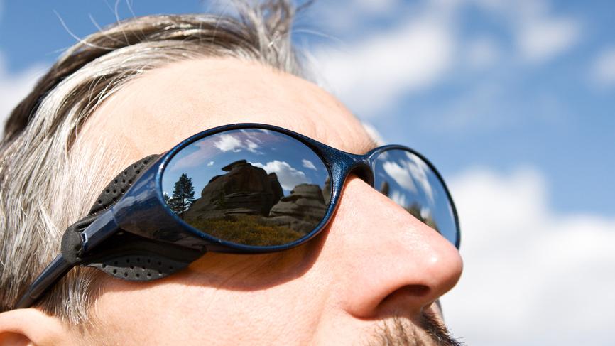Подбираем солнечные очки - Здоровье Mail.Ru