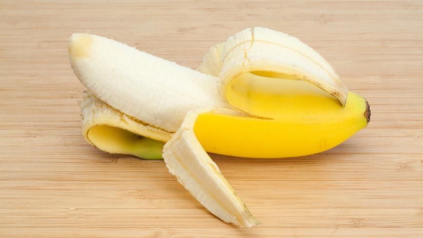 Какие ощущения если перед сексом съешь банан