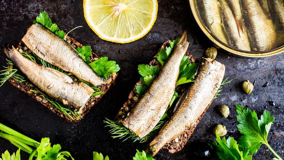 5 рецептов простых и вкусных блюд, богатых кальцием 2