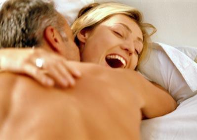 Секс в жизни одинокой женщины