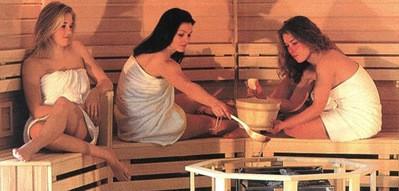 Супруги в бане сауне онлайн фото 167-122