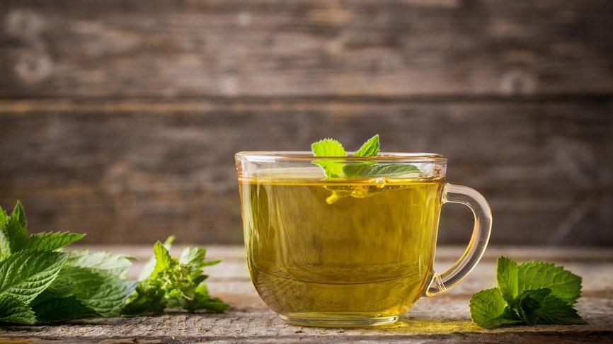Чай помогающий сбросить весь
