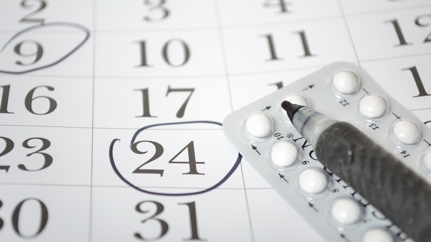 здоровье про гормональные контрацептивы