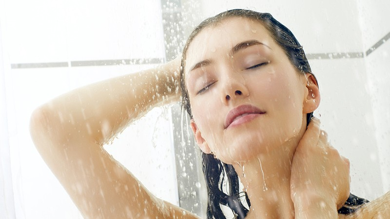 Можно ли мыться гелем для душа каждый