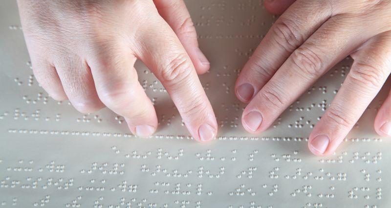 Из-за стволовых клеток три женщины на100% ослепли