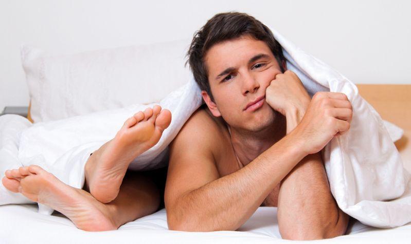 Ученые: Плохой секс непрепятствует хорошим отношениям