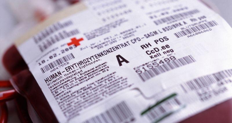 Ученые: группа крови может воздействовать нариск появления инфаркта
