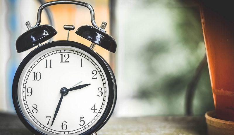Ученые: Язык формирует то, как мозг воспринимает время