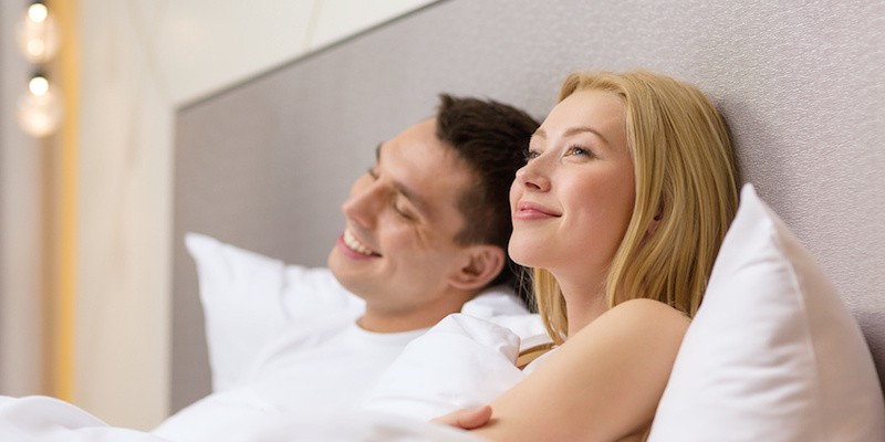 Сексуальное удовольствие для женщин
