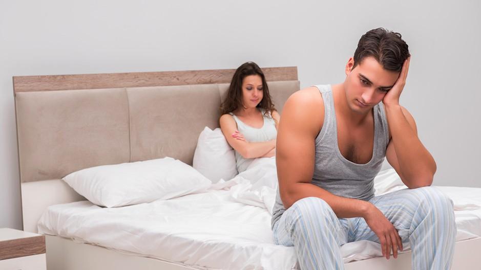Выкидыш из за оргазма