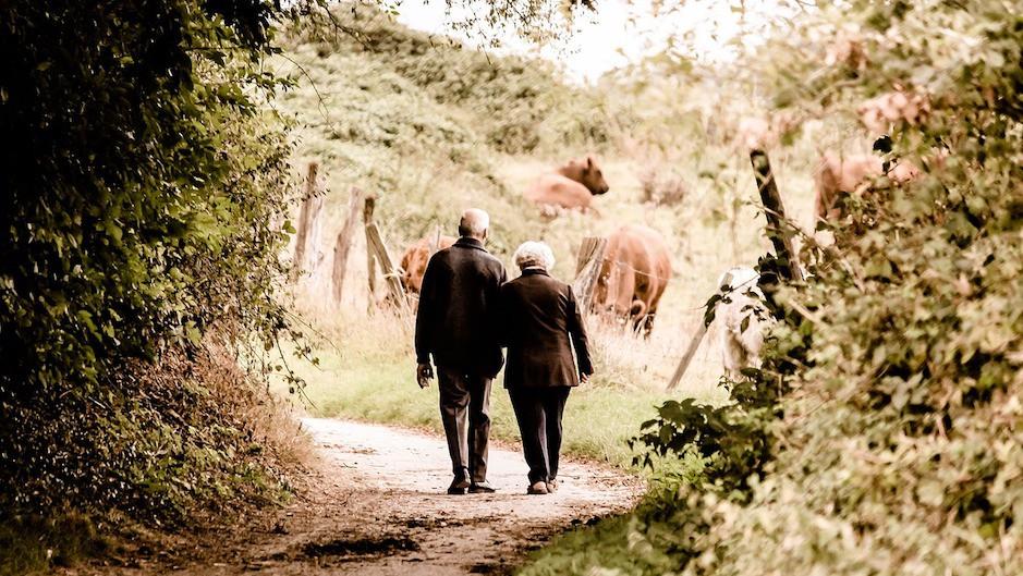 Ученые связали одиночество сриском развития деменции