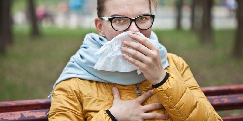 То, насколько сильно вы простудились, зависит от микрофлоры носа