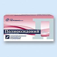 препарат полиоксидоний цена инструкция