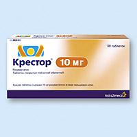 крестор 10 мг инструкция по применению аналоги цена отзывы