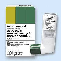 тиотропия бромид инструкция по применению - фото 10