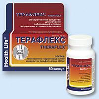 Инструкция по применению терафлекса