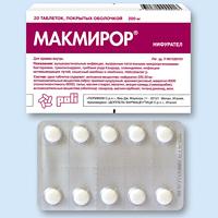 макмирор лекарство инструкция - фото 4