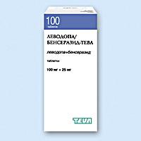 леводопа таблетки инструкция по применению - фото 2