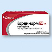 кординорм лекарство инструкция img-1