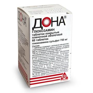 Дона цена в аптеках москвы