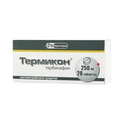 ТЕРМИКОН, таблетки