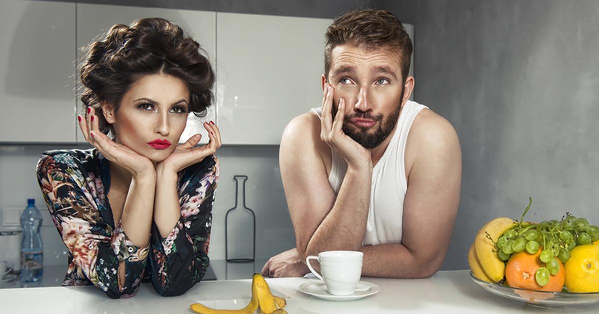Смешные картинки про отношения мужа и жены, картинках любимому