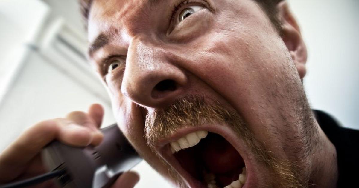 Гнев картинки смешные