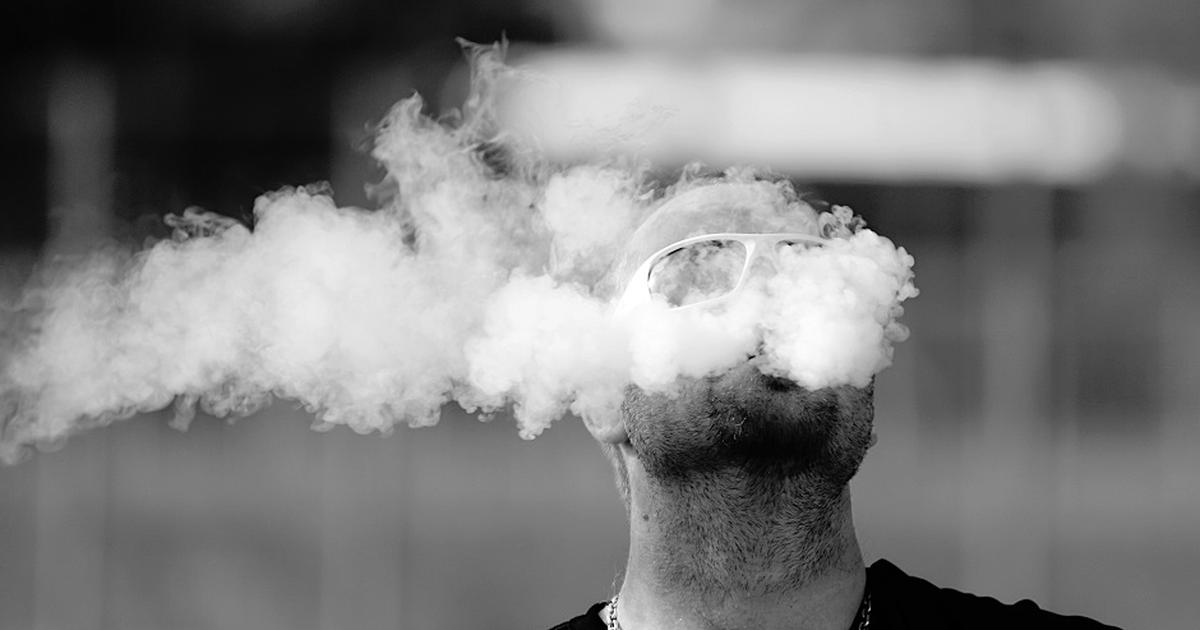 Ученые оценили опасность курения от случая к случаю